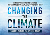 Integrated Sustainability Report 2019 – Changing the Climate: Towards Future Value 2030 Goals
