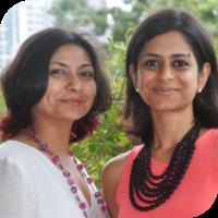 Anuja Byotra and Lara Rath