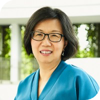 Dr Amy Ho