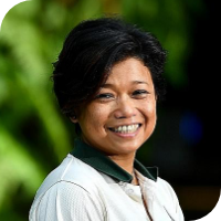 Dr Karenne Tun