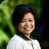 Dr Karenne Tun