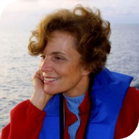 Dr Sylvia Earle
