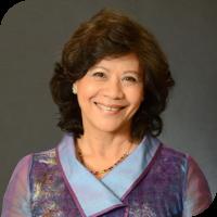 Dr Noeleen Heyzer