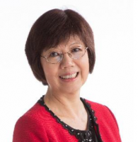 Dr Annie Koh
