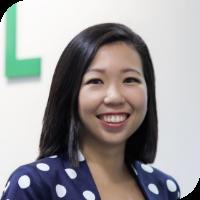 Joelle Chen