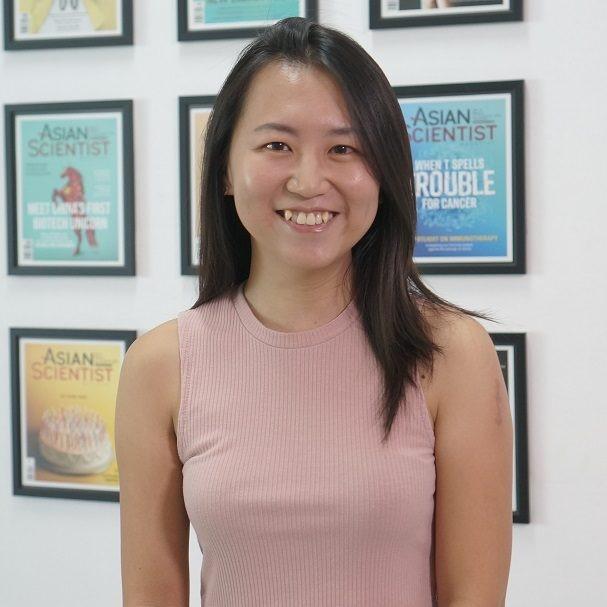 Dr Andie Ang