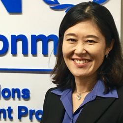 Kakuko Nagatani-Yoshida